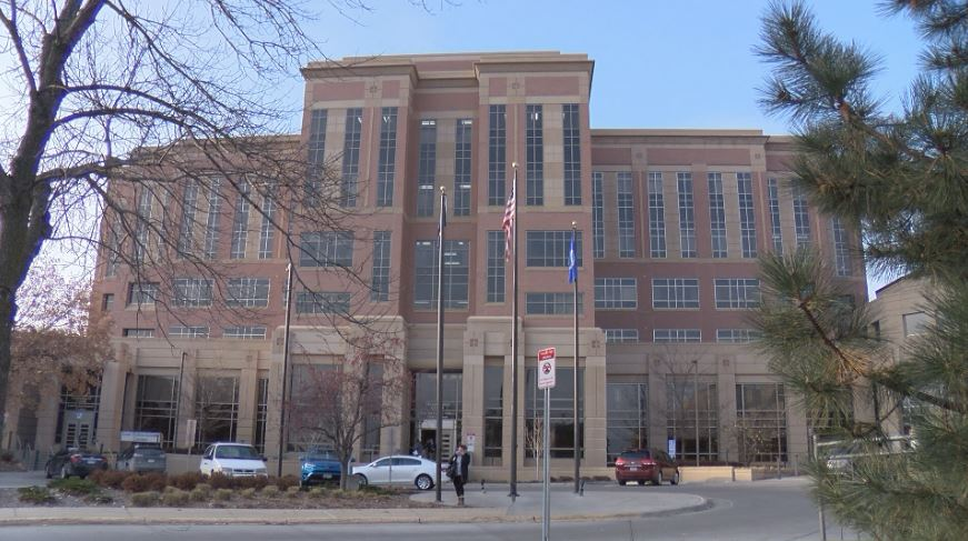 Olmsted County Government Center