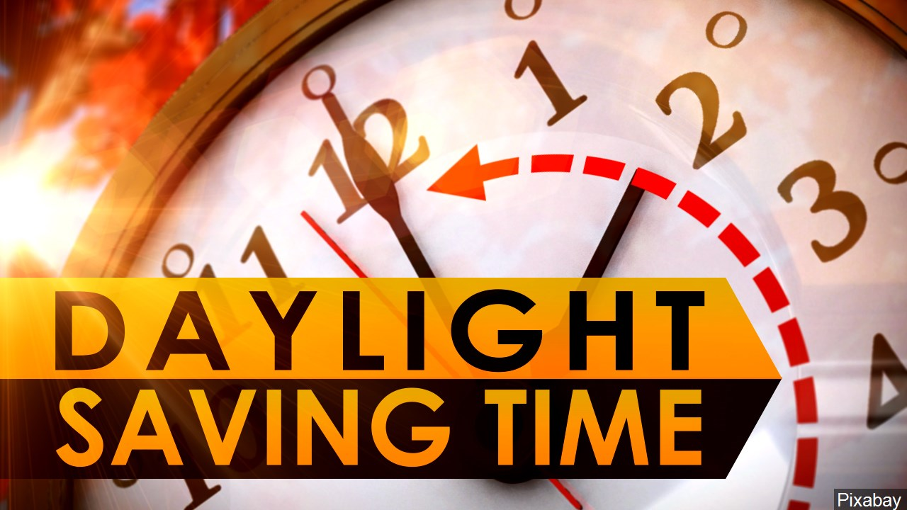 Minnesota company snubs time change by removing clocks - KTTC