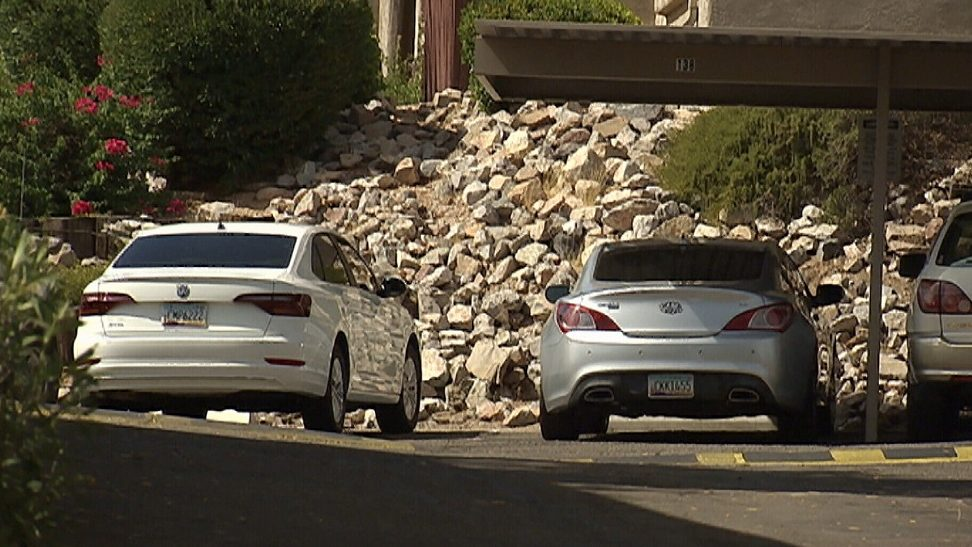 Identity theft case open after Catalina Foothills car break in
