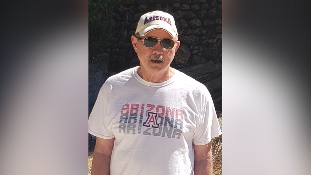 MISSING: TPD on the lookout for missing 63-year-old with dementia