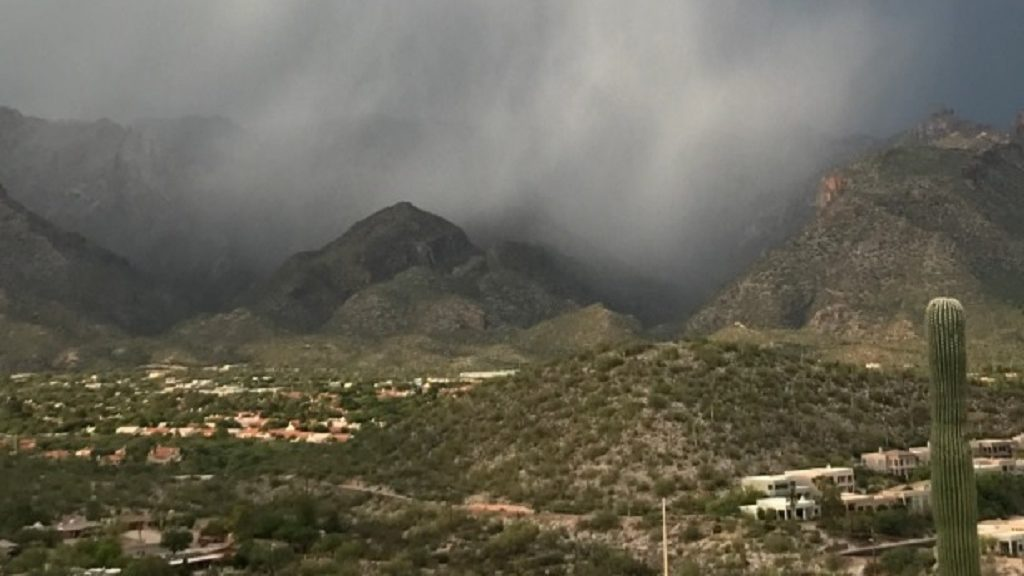 Saturday Forecast: Monsoon 2019 kicks off today