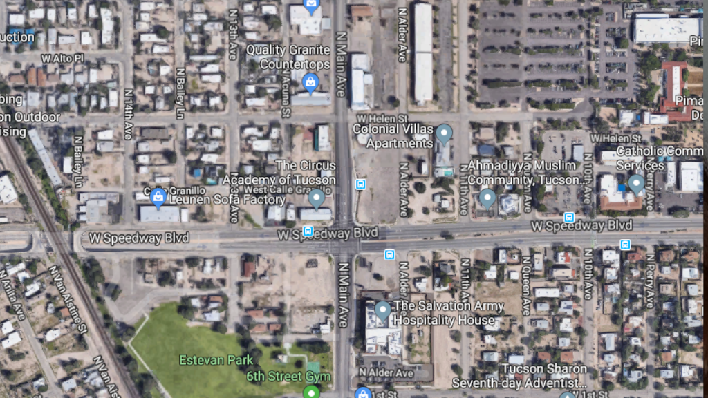 TPD identifies man struck, killed by vehicle in midtown
