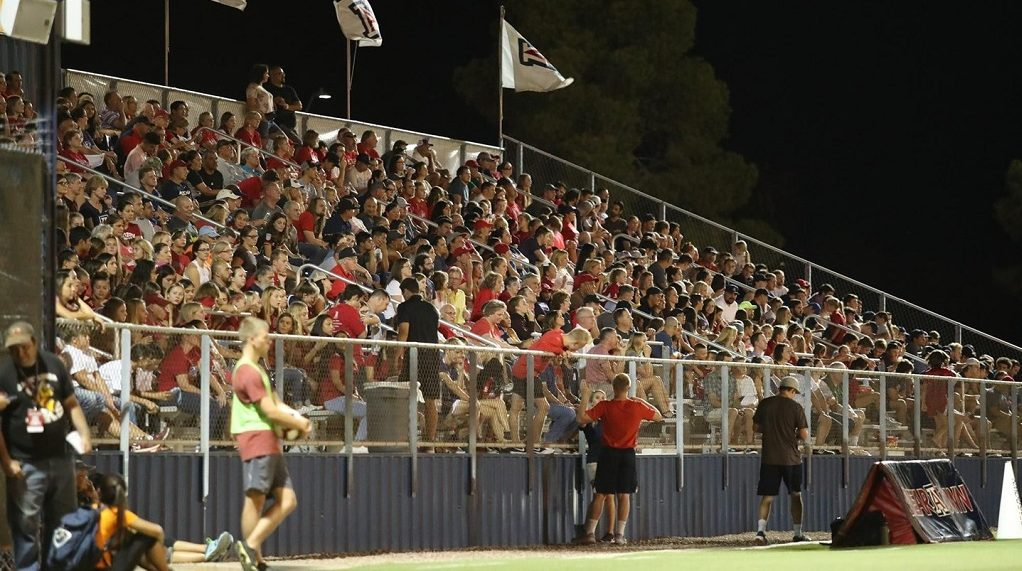 Arizona soccer to play ten televised matches