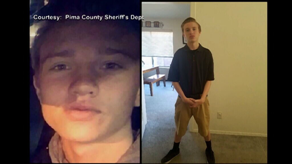 Search continues for Missing Vail teen