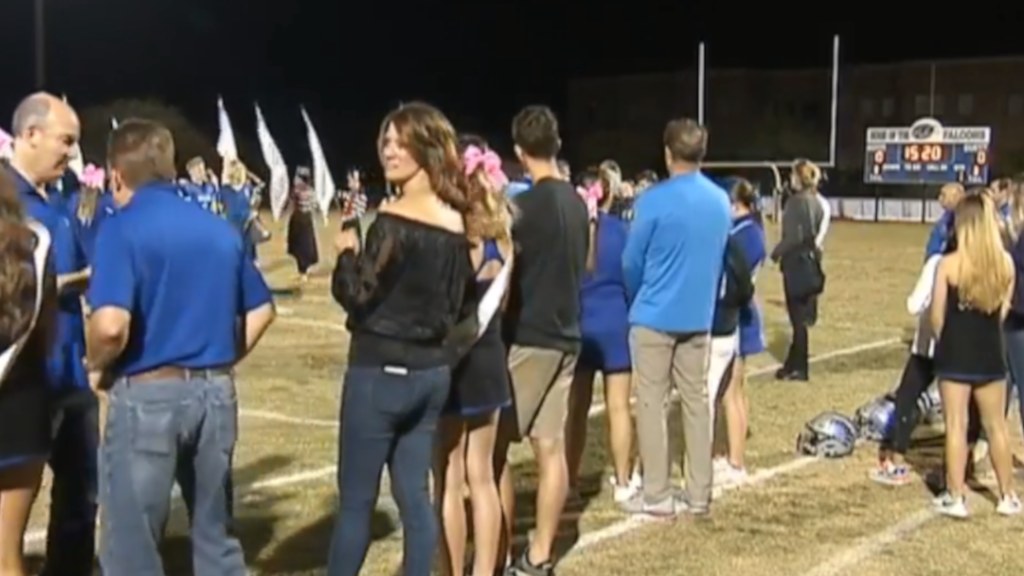 Post Farms Game of the Week: Catalina Foothills at Sahuaro