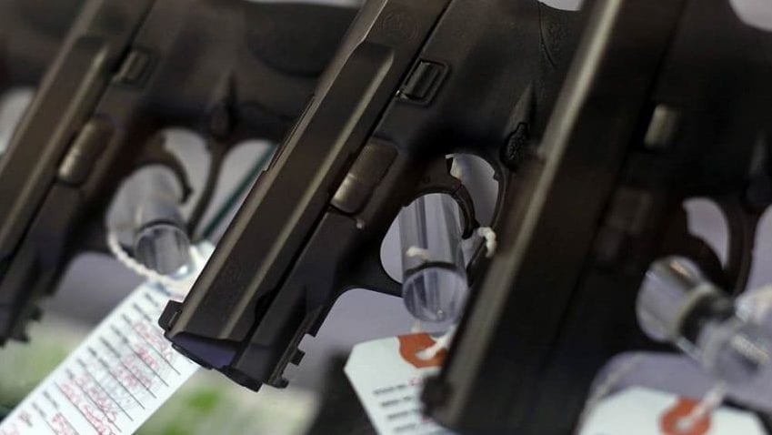 Gun safety groups push for Red Flag laws