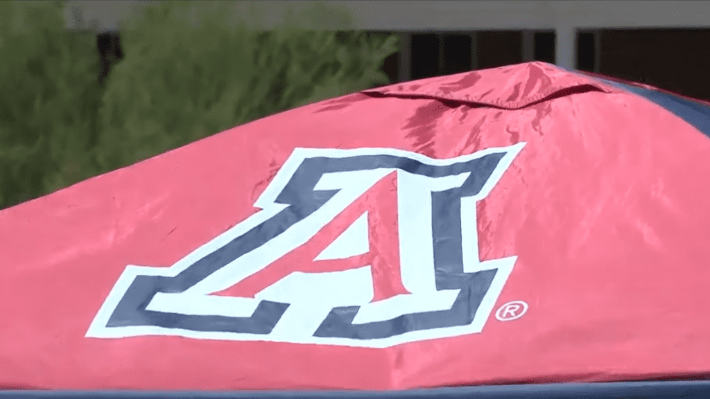 UA to open Arizona's first College of Veterinary Medicine in Oro Valley | KVOA.com