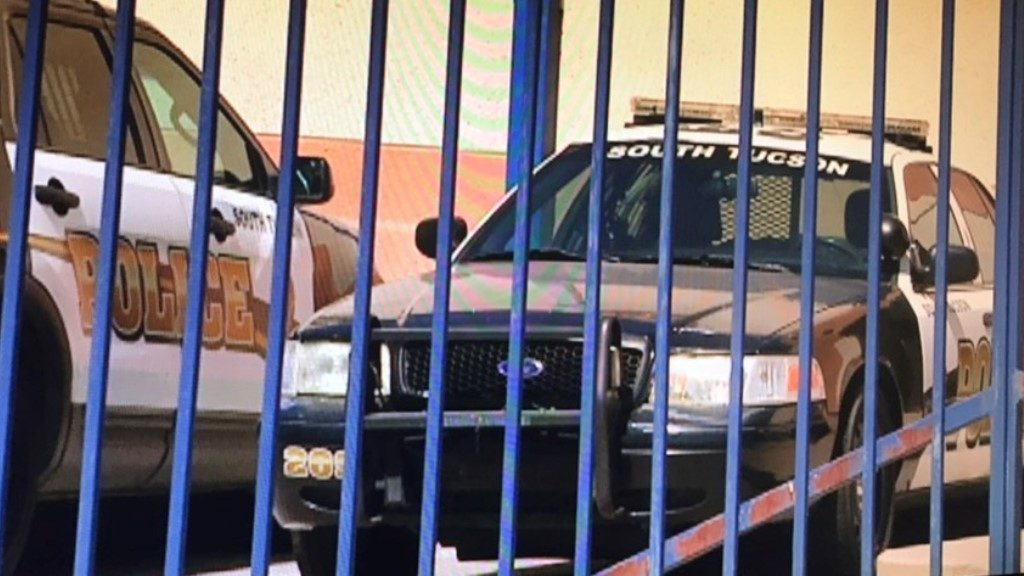Digging Deeper: South Tucson dealing with police shortage