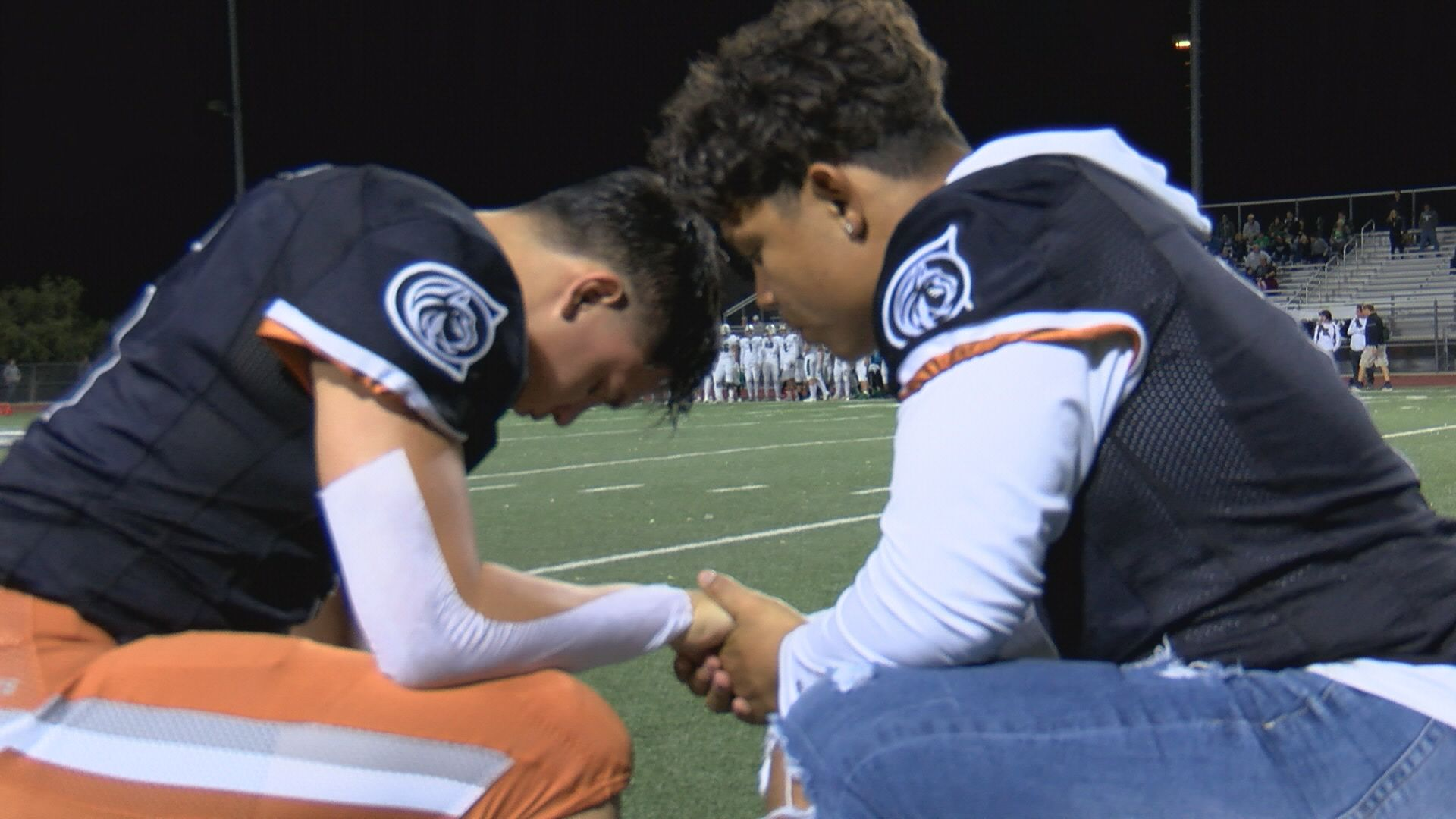 FRIDAY FOOTBALL FEVER: Cienega claws back to beat Sunnyslope