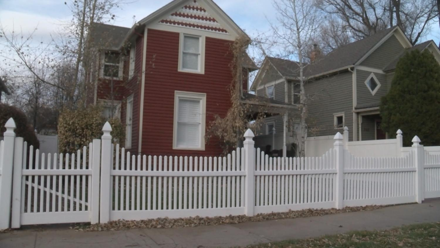 Dozens of children found behind false wall at Colorado daycare