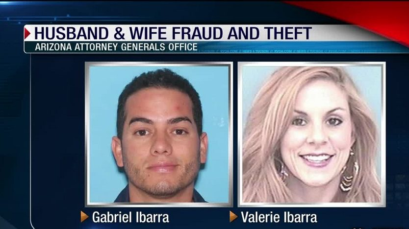 Couple indicted for fraud, theft from local business