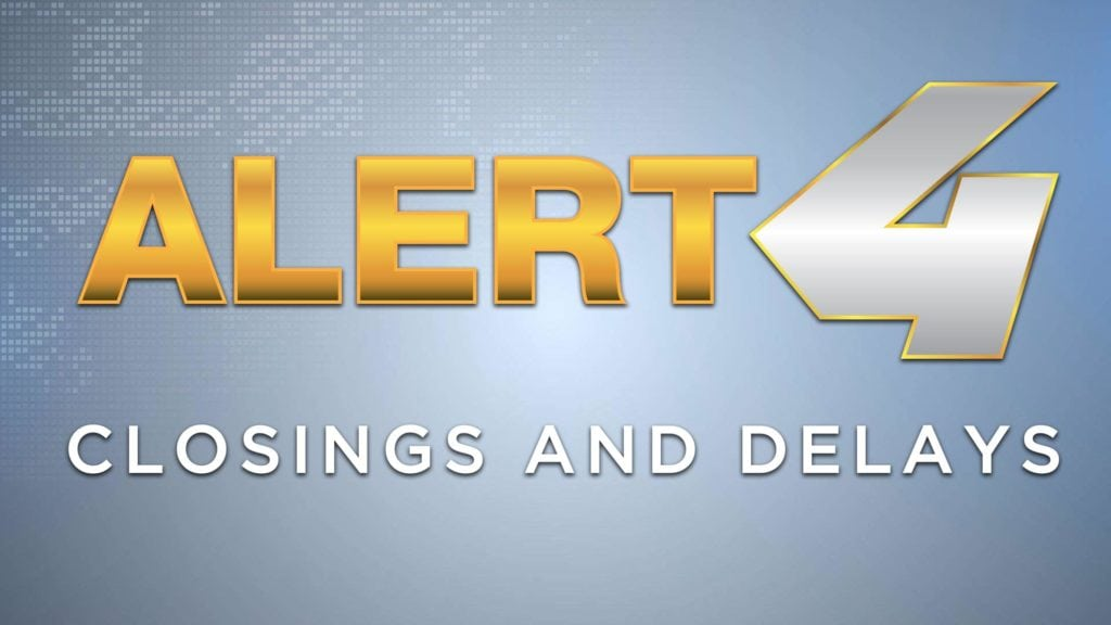 KTIV.com closings and delays policy