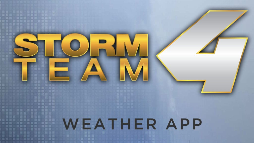 Download the Storm Team 4 Weather App - KTIV