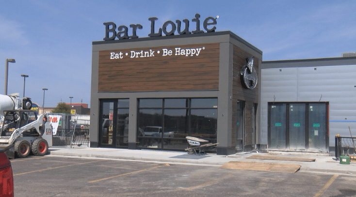Bar Louie coming to Sioux City - KTIV