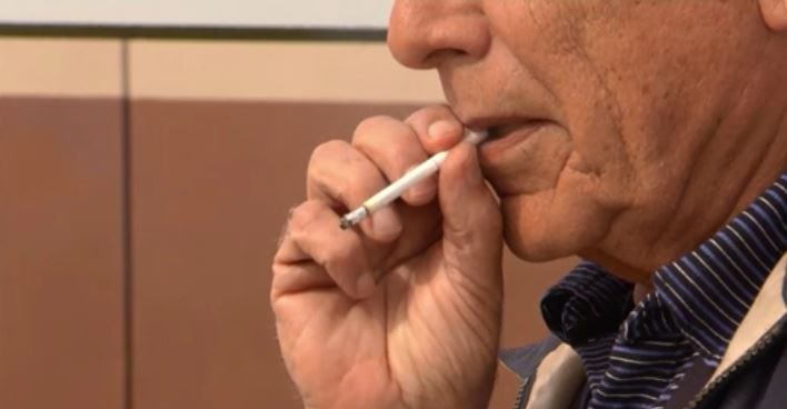 FDA proposes ban on menthol cigarettes, limit on flavored E-cigarettes to minors