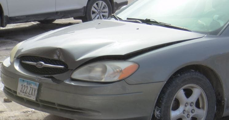 Woman hit by car in downtown Sioux City - KTIV