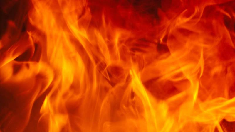 Firefighters put out fire at vacant trailer under restoration in South Sioux City, NE