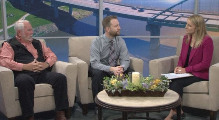 Around Siouxland: Jackson Recovery Center's Friends of Recovery banquet