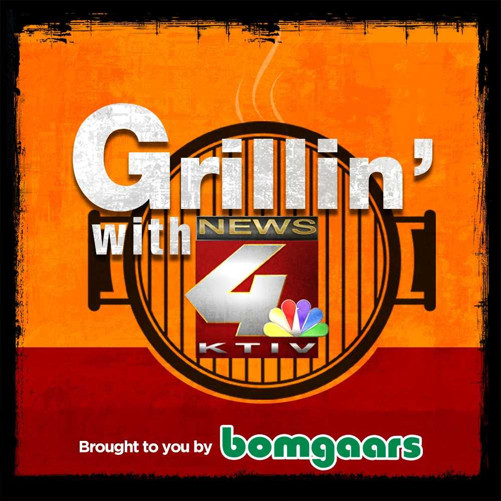 Grillin' with News 4 2019 Giveaway  Official Rules