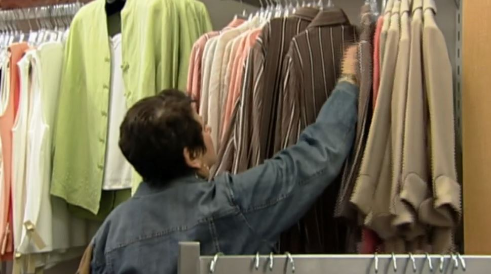 Dressbarn Is Going Out Of Business Ktiv