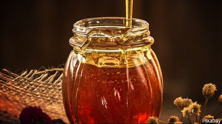 North Dakota leads nation in honey production for 15th year