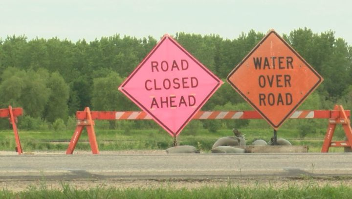 Highway 48 closure impacting businesses - KTIV