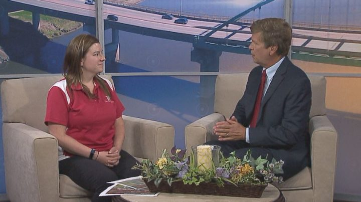 Around Siouxland: Science and Ag Family Field Day