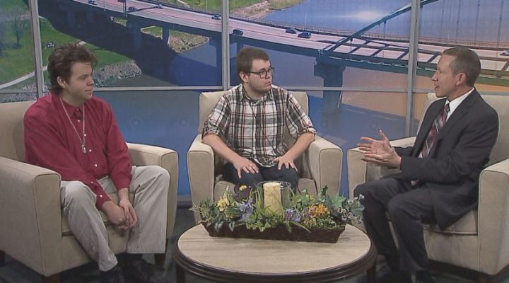 Around Siouxland: Sioux City Community Theater