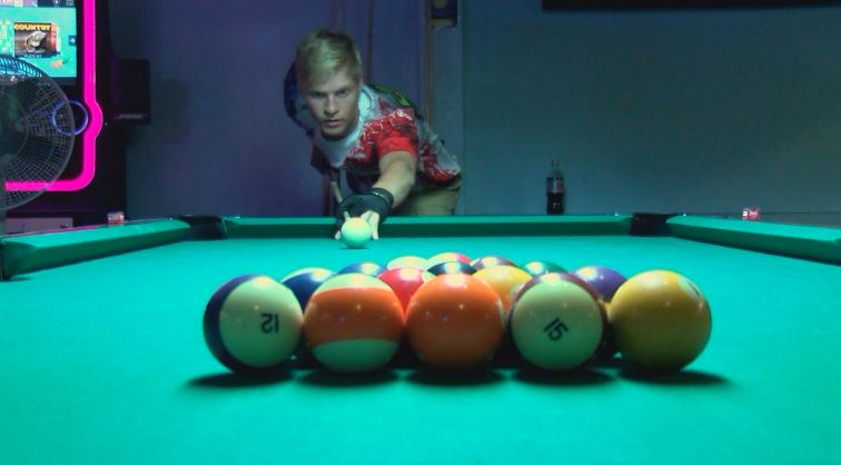 Local players prepare for Junior Pool Championships - KTIV