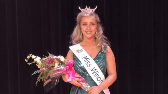 New Miss Winona to focus on LGBTQ Youth Homelessness