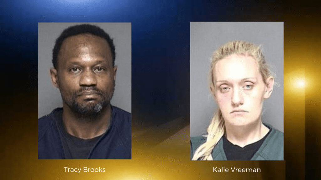 Two people arrested for drug involvement in Rochester
