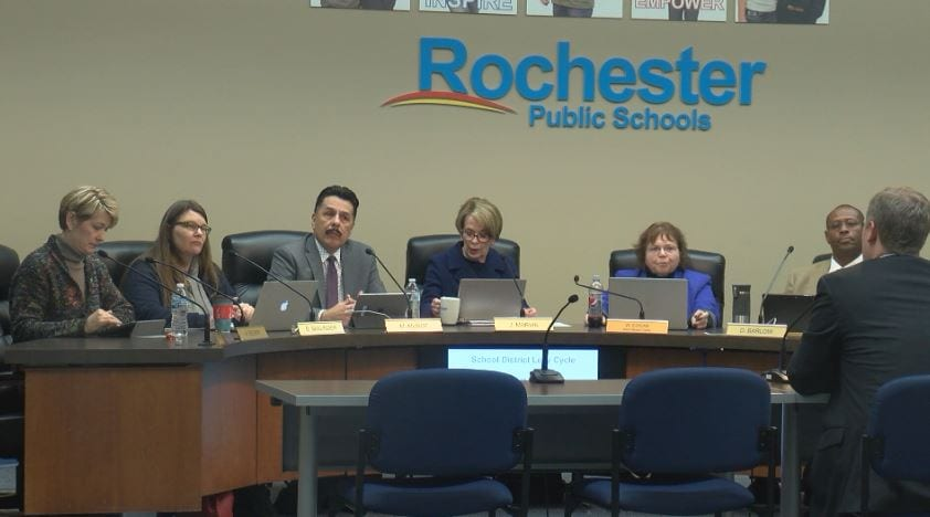 Rochester Public Schools to seek feedback on overcrowding issues