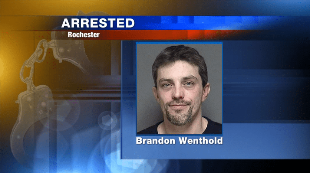 Driver caught with drugs inside car after traffic stop