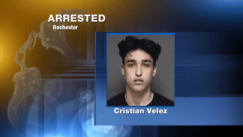 Teen caught for drug possession and sales in NE Rochester