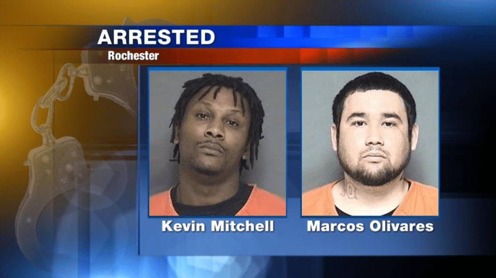 Three people, including the victim, arrested due to an assault case