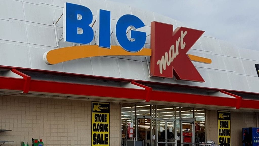 Rochester will have to say goodbye to K-Mart - MYFOX47