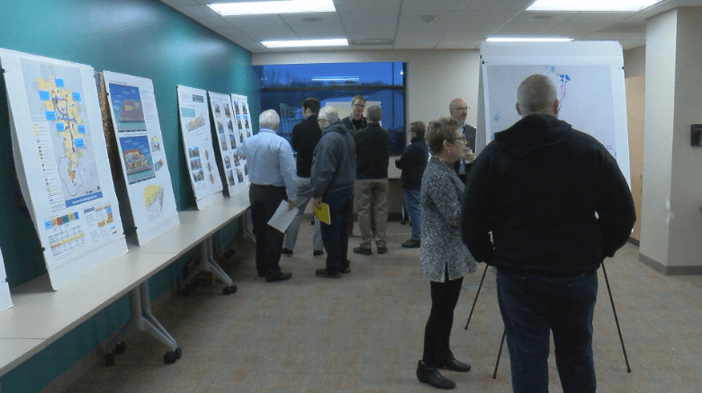 Rochester-Olmsted Planning Department works to create new zones
