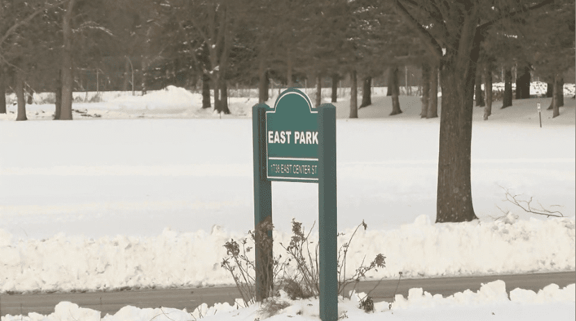 Rochester's East Park takes a new name on MLK DAY