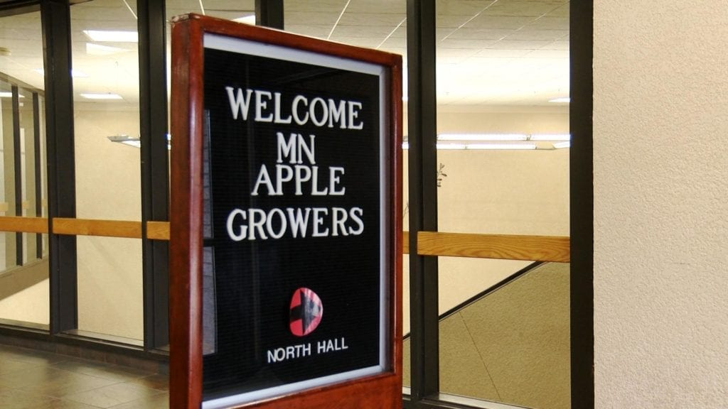 Minnesota Apple Growers Association wraps up 86th annual conference and trade show