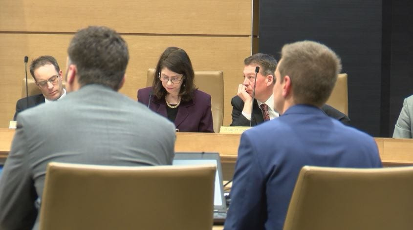 Minnesota lawmakers discuss disparity of living costs here versus other states