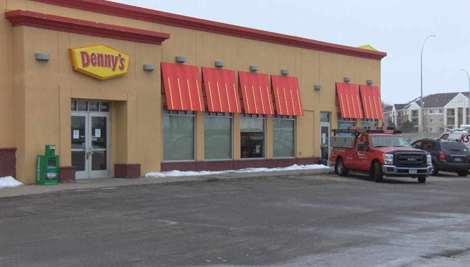 """Rochester """"Denny's"""" restaurant temporarily closed due to burst pipes"""