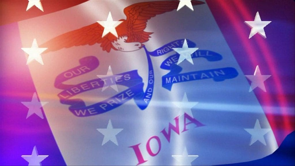 "Iowa Democratic Party proposes ""historic"" changes to 2020 caucuses"