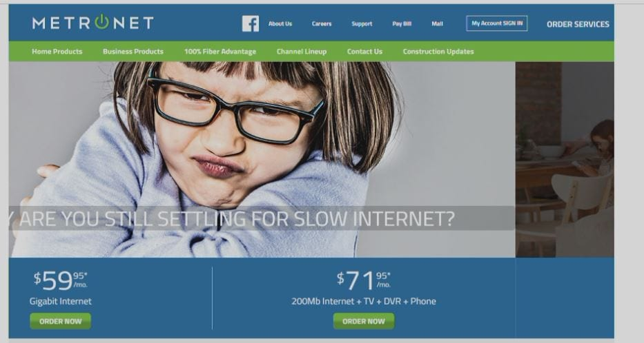 New broadband provider coming to Rochester