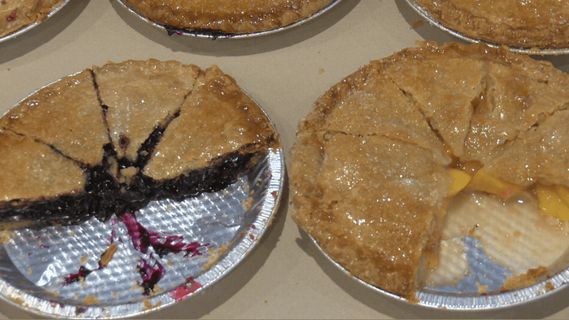 125 Live hosts Pi Day celebration for community members