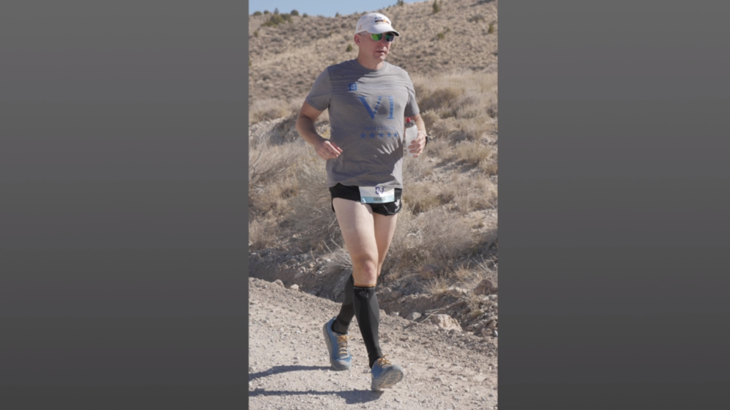 Dodge Center man set to run 200 miles for a worthy cause