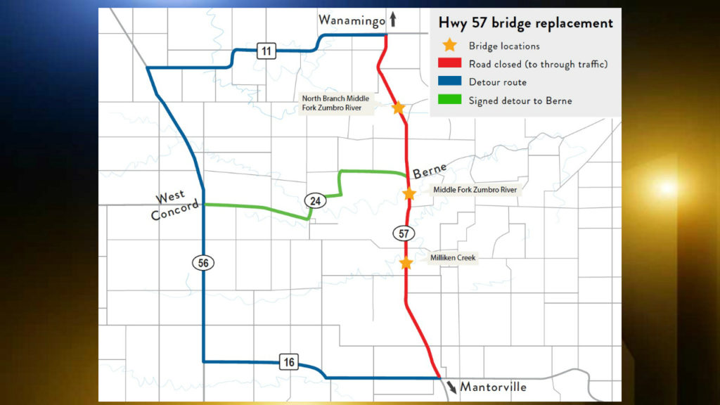 MnDOT prepares Dodge County residents for major project