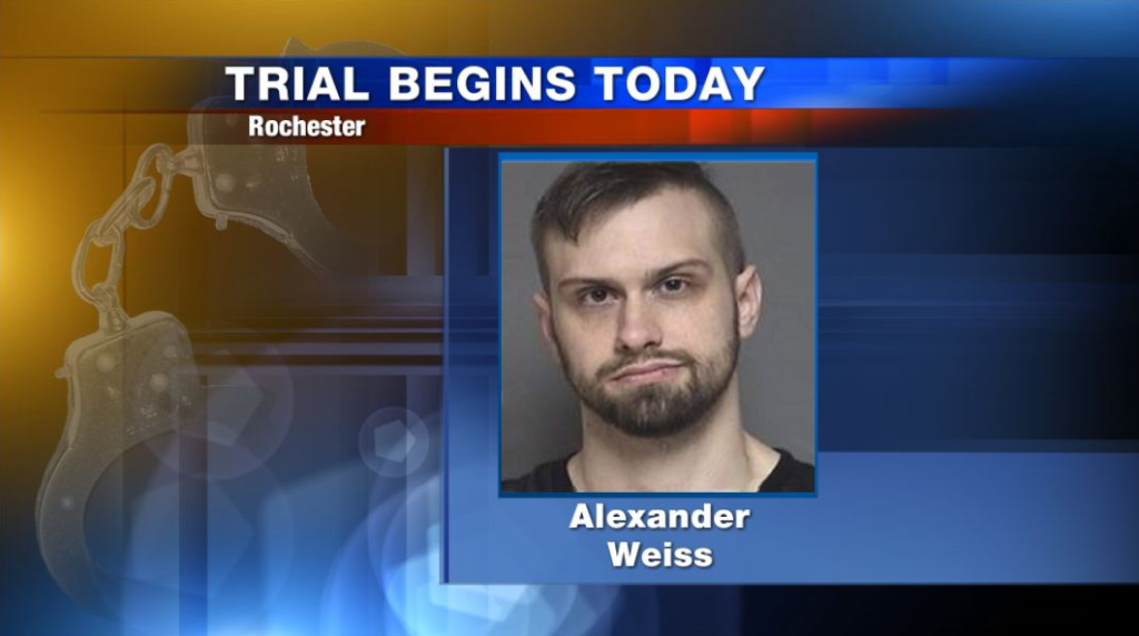 Weiss trial begins with opening statements