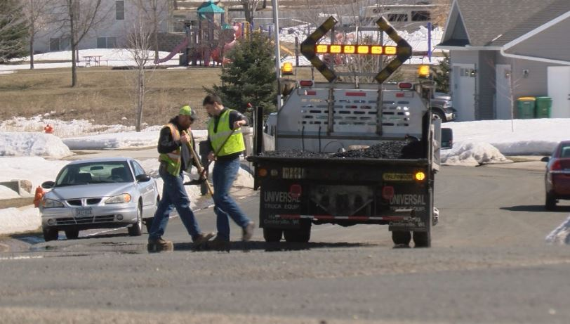 Southeast Minnesota gears up for construction season - MYFOX47