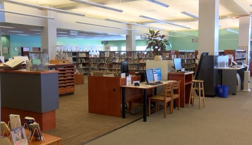 Austin Public Library Drops Overdue Fees On Children's