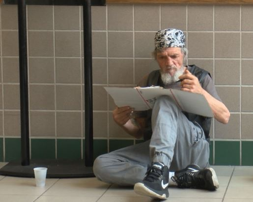 Loitering continues in skyway as city considers crackdown
